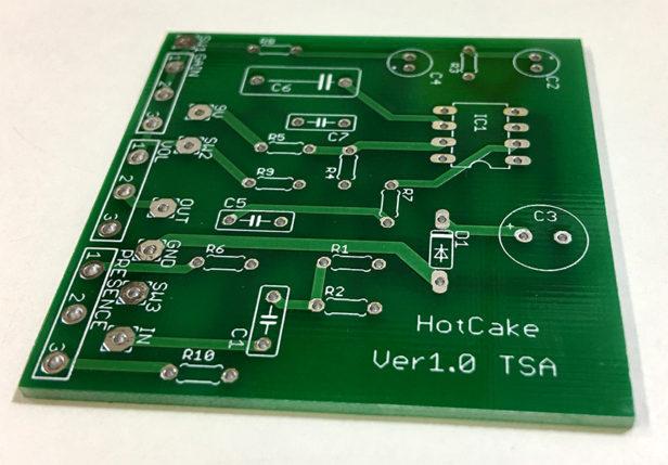Hotcake基板